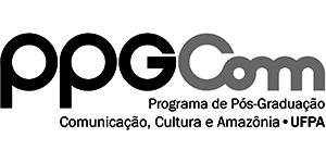 PPGCom - Programa de Pós-Graduação Comunicação, Cultura e Amazônia da UFPA