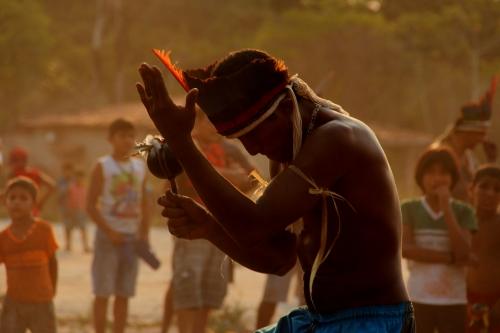 Imagem do documentário A Batalha do Livramento, do jornalista Nassif Jordi