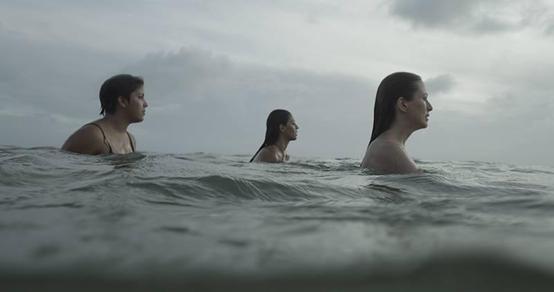 Filme Para ter Onde Ir, de Jorane Castro