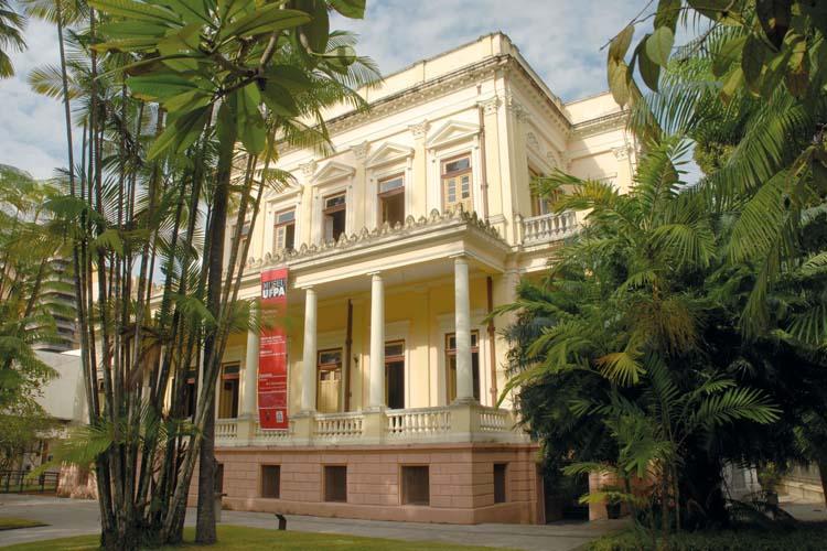 Associação dos Amigos do Museu da UFPA