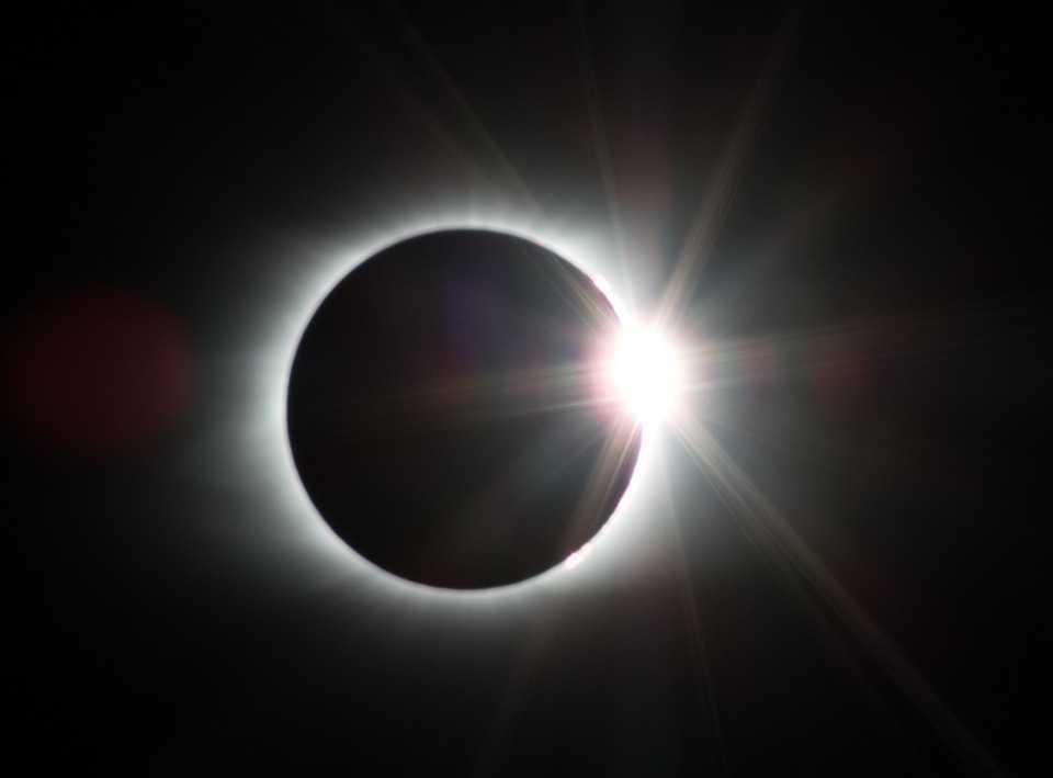 Eclipse de Sobral foi a comprovação da Teoria da Relatividade Geral