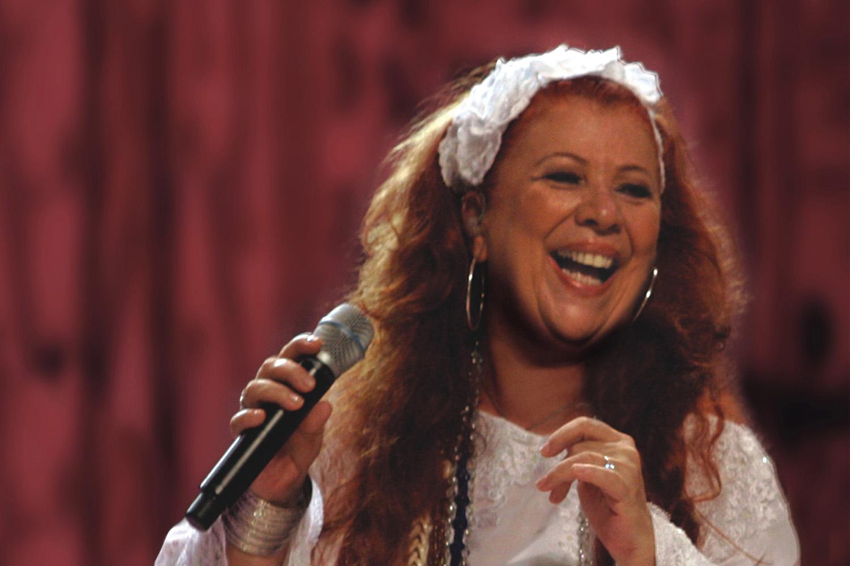 Beth Carvalho, madrinha do samba